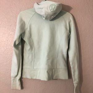 lululemon athletica Sweaters - Lululemon Scuba Hoodie/Jacket
